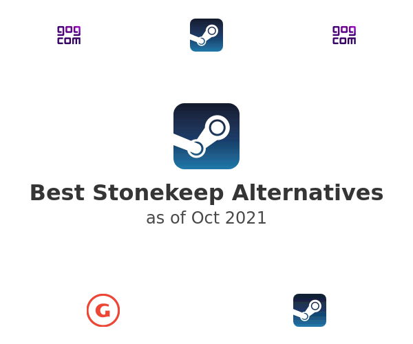 Best Stonekeep Alternatives