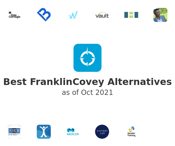 Best FranklinCovey Alternatives