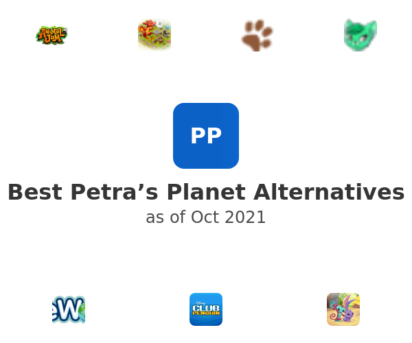Best Petra's Planet Alternatives [Page 5] (2020)