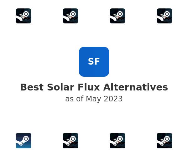 Best Solar Flux Alternatives