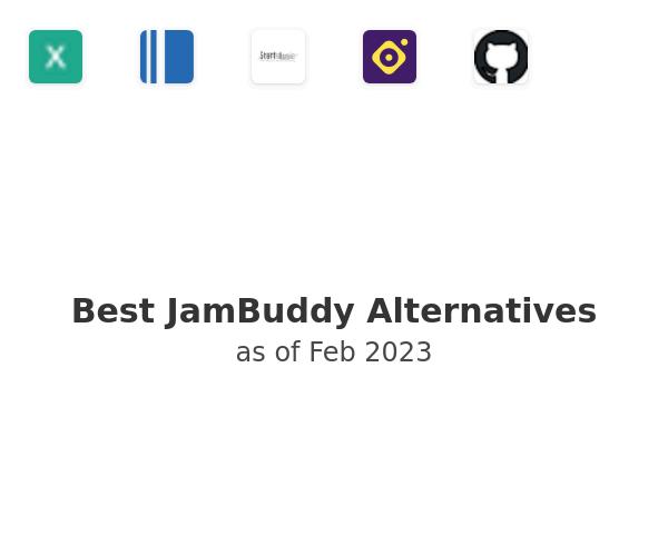 Best JamBuddy Alternatives