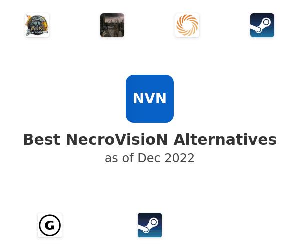 Best NecroVisioN Alternatives