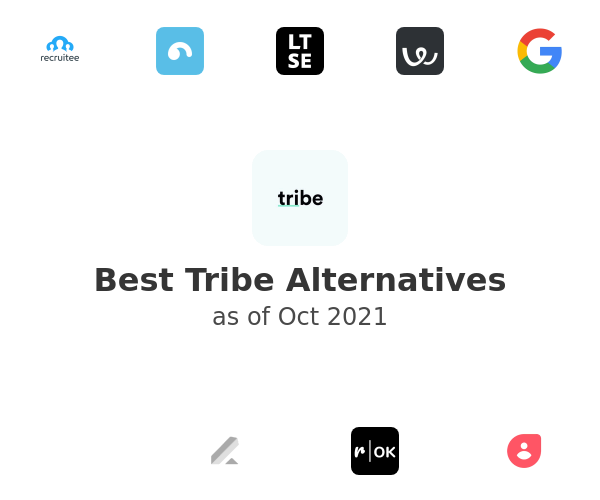 Best Tribe Alternatives