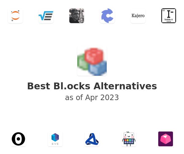 Best Bl.ocks Alternatives