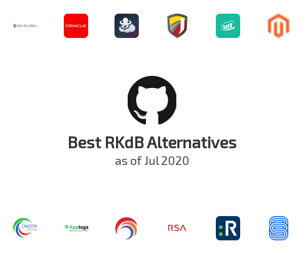 Best RKdB Alternatives