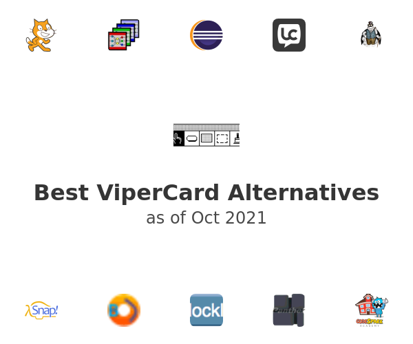 Best ViperCard Alternatives