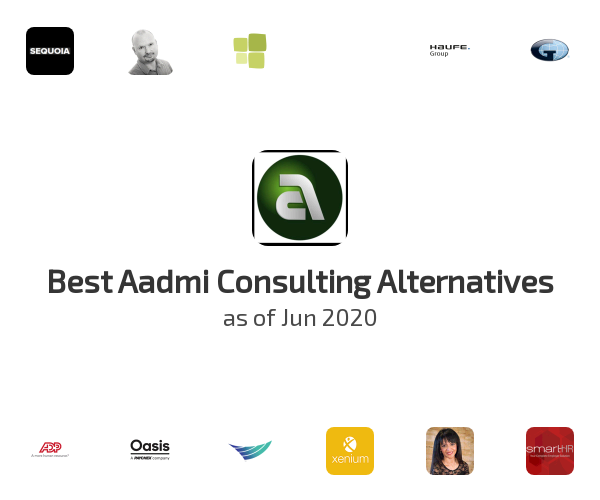 Best Aadmi Consulting Alternatives