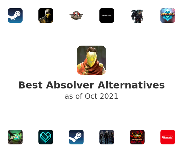 Best Absolver Alternatives