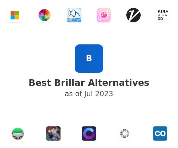 Best Brillar Alternatives