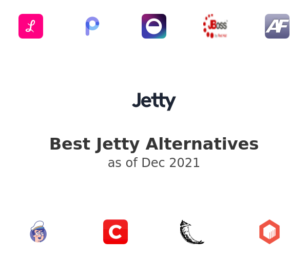Best Jetty Alternatives