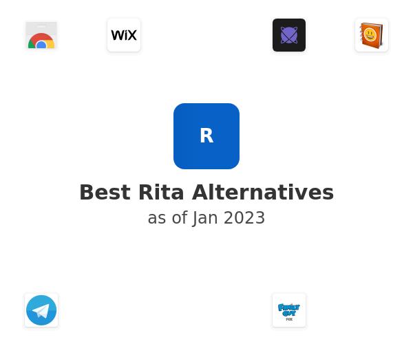 Best Rita Alternatives