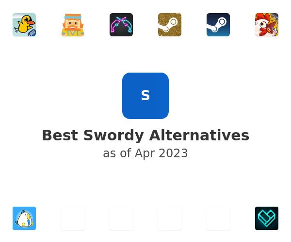 Best Swordy Alternatives