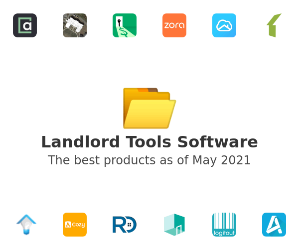 Landlord Tools Software