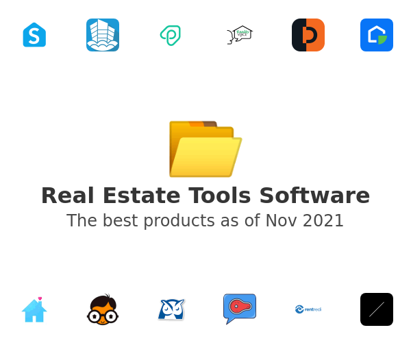 Real Estate Tools Software