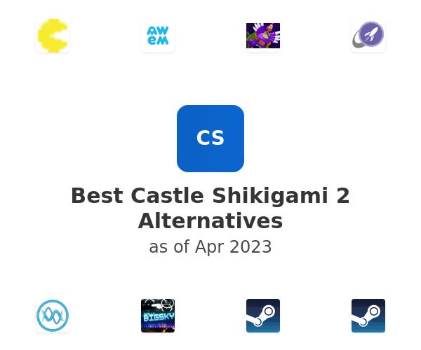 Best Castle Shikigami 2 Alternatives