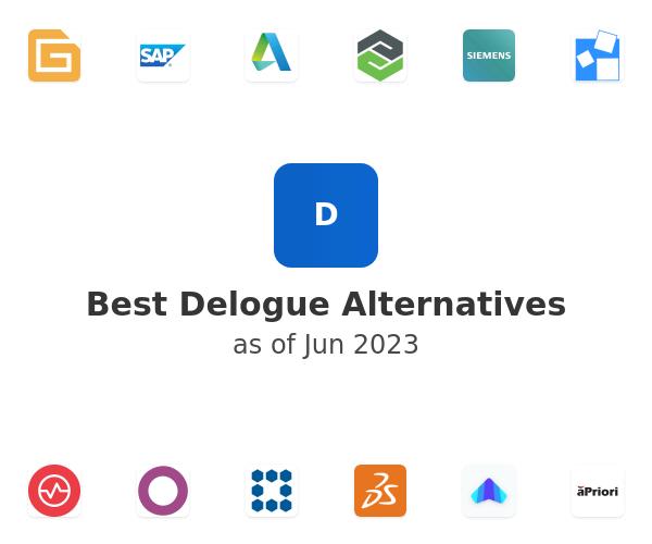Best Delogue Alternatives