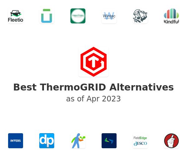 Best ThermoGRID Alternatives