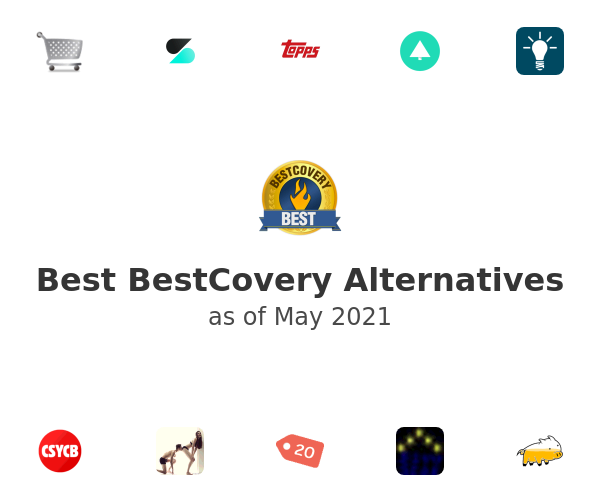 Best BestCovery Alternatives