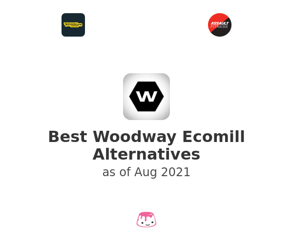 Best Woodway Ecomill Alternatives