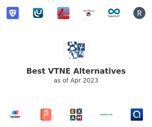 Best VTNE Alternatives