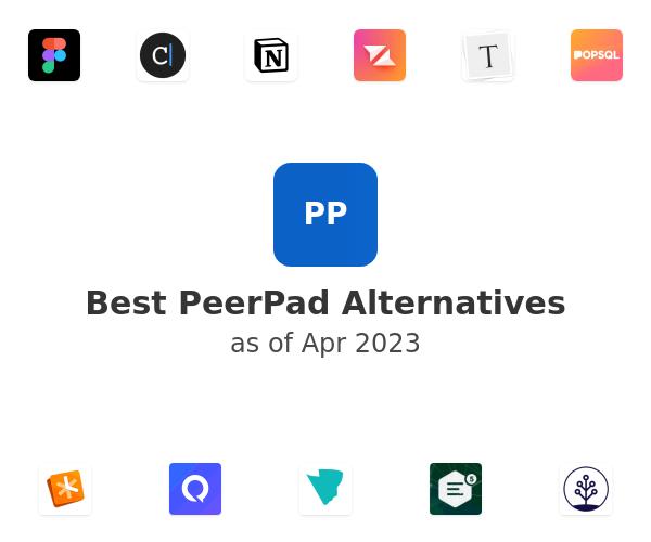 Best PeerPad Alternatives