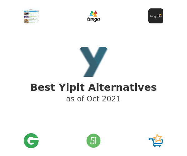 Best Yipit Alternatives