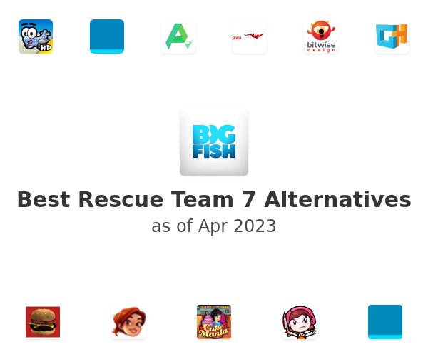 Best Rescue Team 7 Alternatives