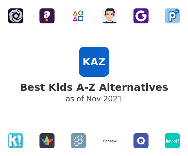 Best Kids A-Z Alternatives