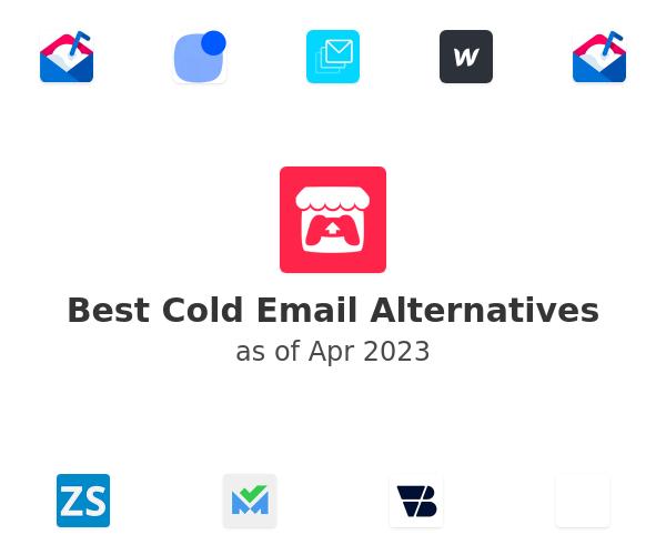 Best Cold Email Alternatives