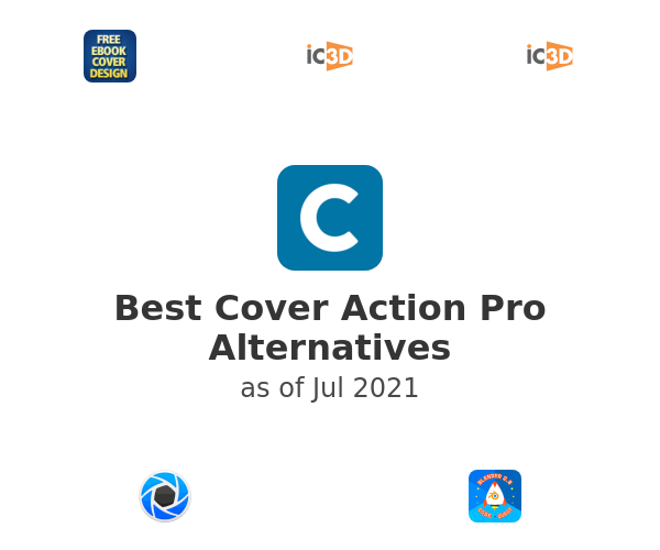 Best Cover Action Pro Alternatives