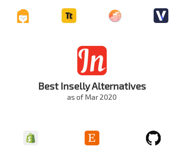Best Inselly Alternatives