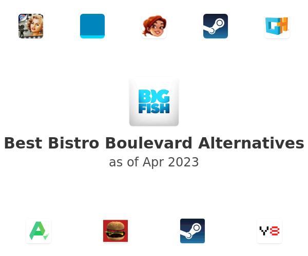 Best Bistro Boulevard Alternatives