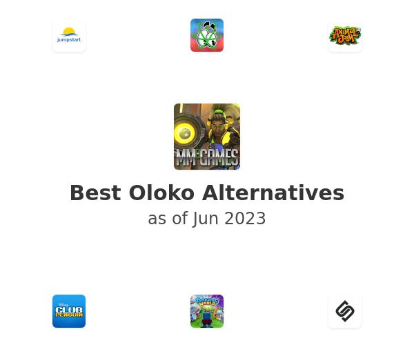 Best Oloko Alternatives