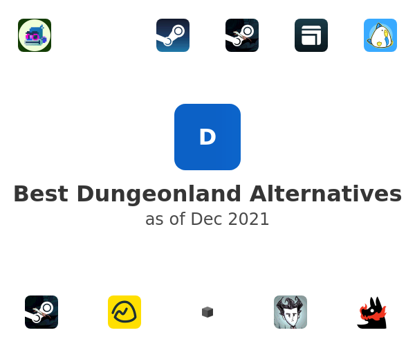 Best Dungeonland Alternatives