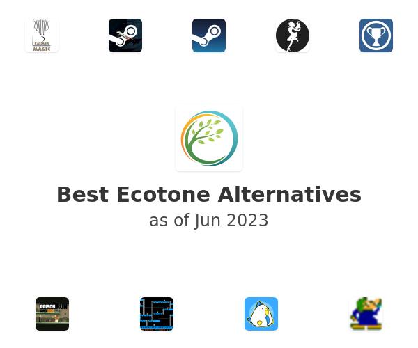 Best Ecotone Alternatives