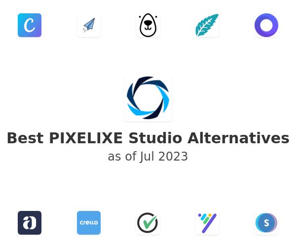 Best PIXELIXE Studio Alternatives