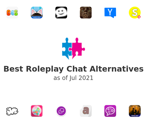 Best Roleplay Chat Alternatives