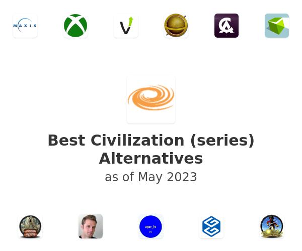 Best Civilization (series) Alternatives