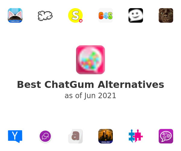 Best ChatGum Alternatives