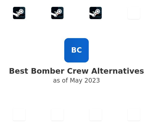 Best Bomber Crew Alternatives
