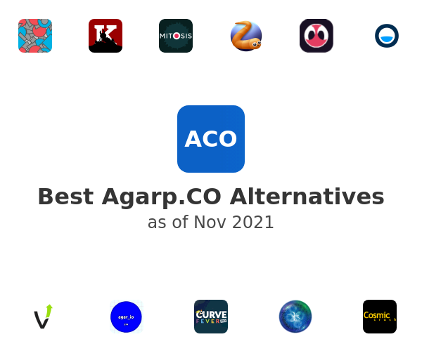 Best Agarp.CO Alternatives