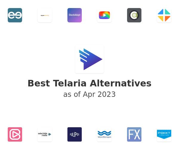 Best Telaria Alternatives