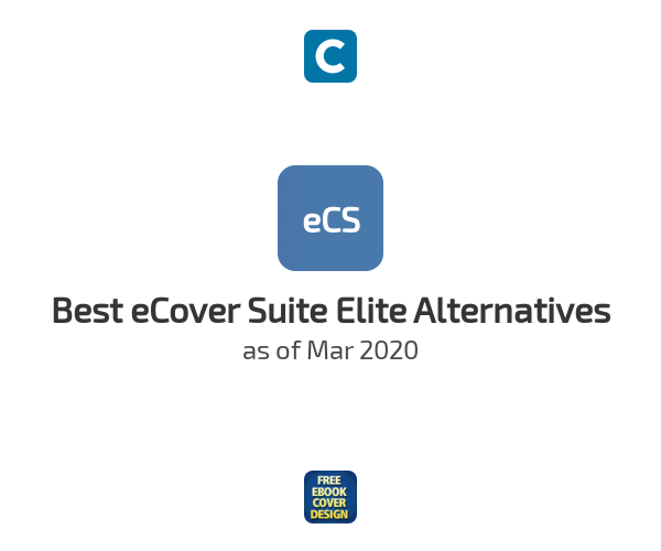 Best eCover Suite Elite Alternatives