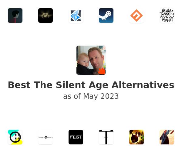 Best The Silent Age Alternatives