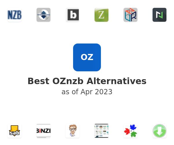 Best OZnzb Alternatives
