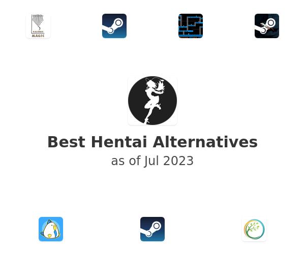 Best Hentai Alternatives