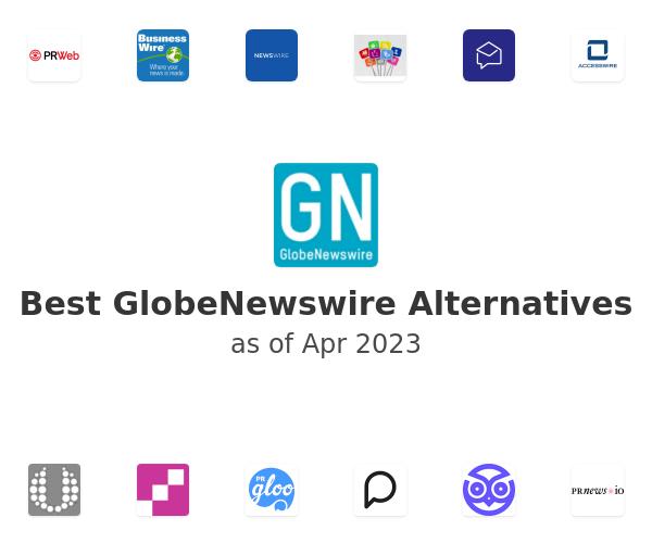 Best GlobeNewswire Alternatives