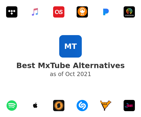 Best MxTube Alternatives