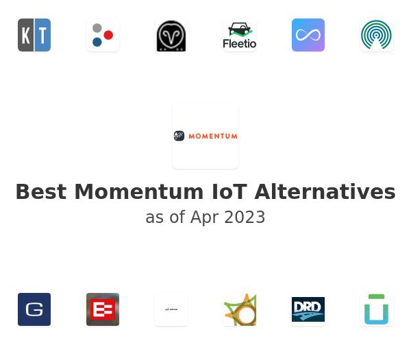 Best Momentum IoT Alternatives