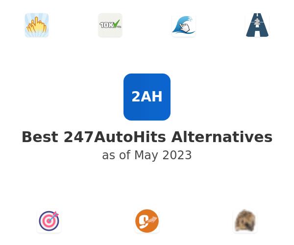 Best 247AutoHits Alternatives